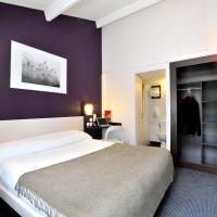 Hôtel balladins Lyon / Dardilly