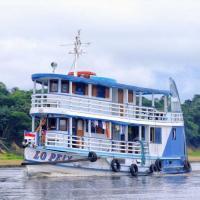 Hotel Pictures: Lo Peix Rainforest Cruises, Manaus