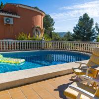 Hotel Pictures: Villa Palmera, Real