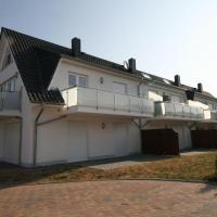 Hotel Pictures: Haus Sanddorn - Ferienwohnung 5 mit 2 Balkonen, Thiessow