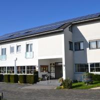Hotelbilleder: Hotel-Restaurant Christian, Sankt Goarshausen