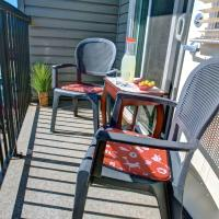 Hotel Pictures: Clearwater Residence Hotel Timberlea, Fort McMurray