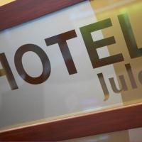 Design Hotel Jules
