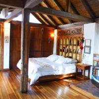 Hotel Pictures: Casa Candelaria B&B, Bogotá