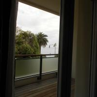 Classic Single Room with Balcony and Sea View