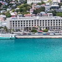 Zdjęcia hotelu: Windward Passage Hotel, Charlotte Amalie