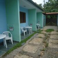 Hotel Pictures: Pousada Recanto das Tartarugas, Maresias