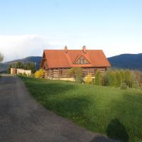 Hotel Pictures: Roubenka Elisabeth, Jablonné nad Orlicí