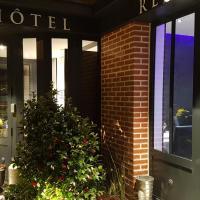 Hotel Pictures: Hostellerie Normande, Houlgate