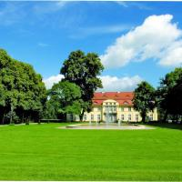 Hotelbilleder: Schloss Hasenwinkel, Hasenwinkel