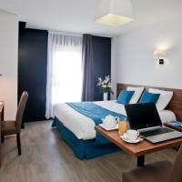 Hotel Pictures: Résidence Odalys Paris Rueil, Rueil-Malmaison