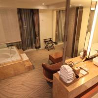 Korean Suite Room