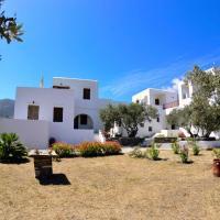 Faneromeni Apartments & Rooms
