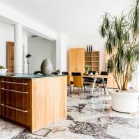 Dreamappartement im Dreiländereck