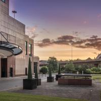 Fotografie hotelů: Hilton Glasgow, Glasgow
