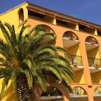 Hotelbilleder: Alhambra, Cap d'Agde