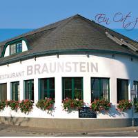 Hotel Pictures: Hotel & Restaurant Braunstein - Pauli´s Stuben, Purbach am Neusiedlersee