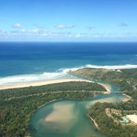 Hotel Pictures: Bella Beach House Margaret River, Prevelly