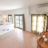 Loft Grande Double Room with Private Balcony