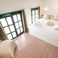 Loft Standard Double Room with Private Balcony