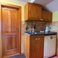 Two-Bedroom Apartment Weide