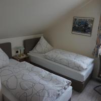 Hotel Pictures: Pension Schmitz, Nürburg