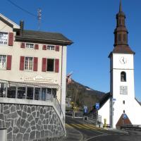 Hotel Pictures: Hotel Communal, Val d'Illiez