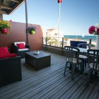 Comfort Apartment with Sea View with Terrace