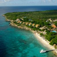 Kura Hulanda Lodge & Beach Club