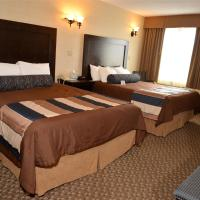 Queen Room with Two Queen Beds - Upper Floor - Non smoking