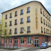 Hotel Pictures: Hôtel du Commerce, Volvic