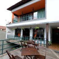 Universidade Pampulha - Up Hostel