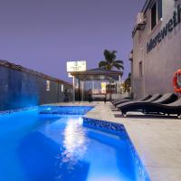 Hotel Pictures: Merewether Motel, Newcastle