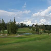 Foto Hotel: Austin Heights Golf & Hotel Resort, Johor Bahru