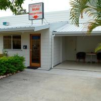 Hotel Pictures: Kallangur Motel, Kallangur