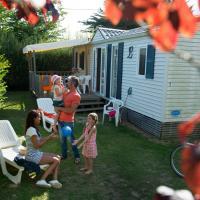 Hotel Pictures: Camping Les îles, Pénestin