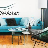 Hotelbilleder: Adlerhorst - Boarding House, Michelstadt