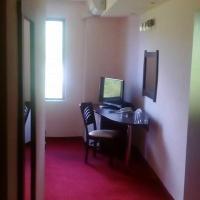 Economy Double Room - No Balcony