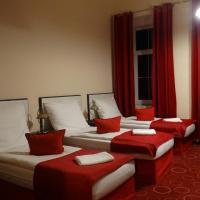 Hotel Pictures: MYOSH Hotel, Vojkovice