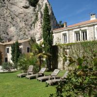 Hotel Pictures: Auberge Du Parc, Orgon