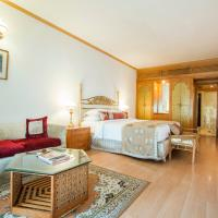 Deluxe Suite 1 Bedroom with Lake View