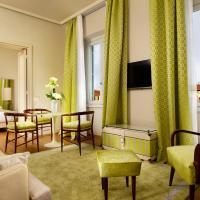 فندق غراند مِنيرفا