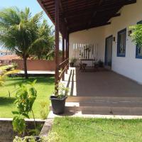 Hotel Pictures: Natal Casa de Playa Coqueiros, Pitangui