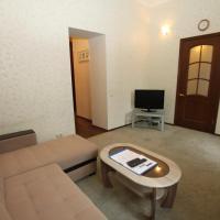 Comfort One-Bedroom Apartment (4 Adults) - Sadovo-Triumfalnaya Street 4/10