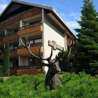 Hotel Pictures: Kur- und Gesundheitshotel Zum Goldenen Hirsch, Bad Bevensen