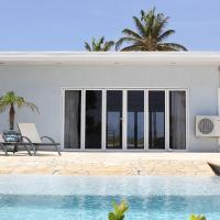 Hotellikuvia: A Ocean View Malmok Villa, Palm-Eagle Beach