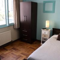 Superior Single Room with Shared Bathroom