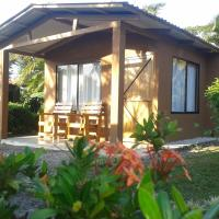 Hotel Pictures: Paraíso Camping Lodge, Guayabal