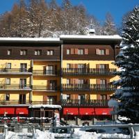 Hotel Etoile De Neige