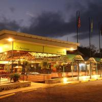 Foto Hotel: Park Hotel, Santa Cruz Verapaz